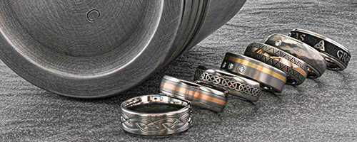 Pros and Cons of Titanium Wedding Rings