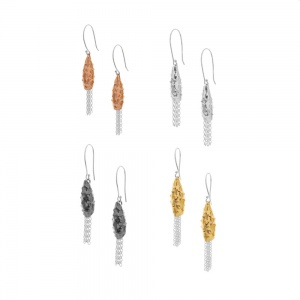 Evolve Earrings