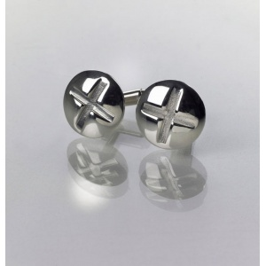 Screw Cufflinks
