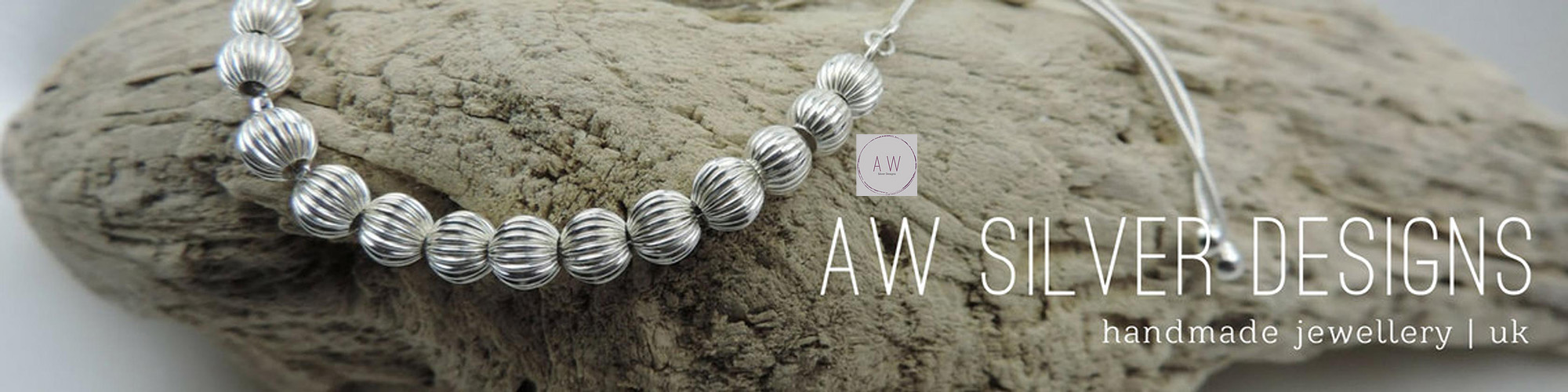 A W Silver Designs banner image