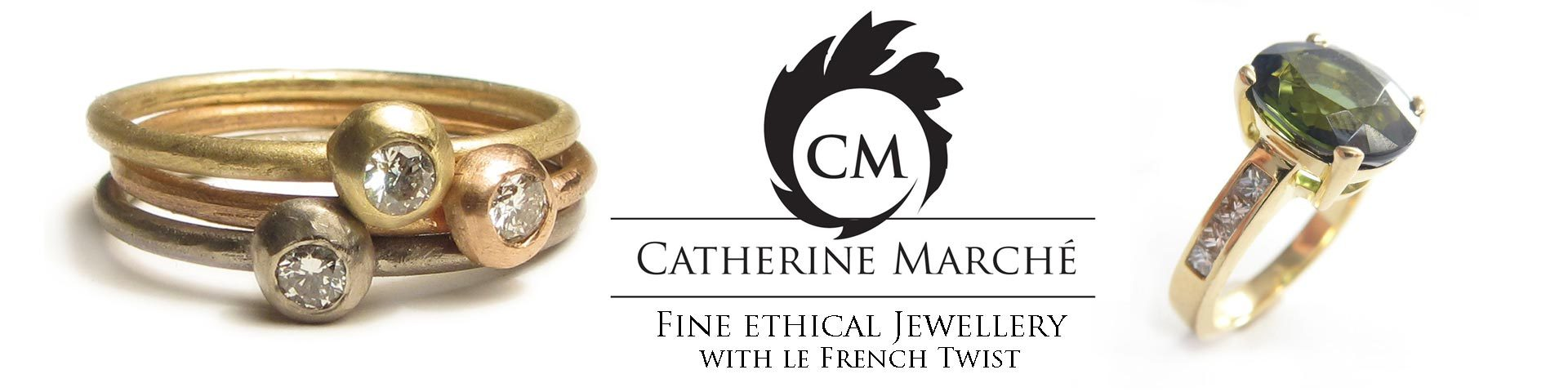 Catherine Marche banner image
