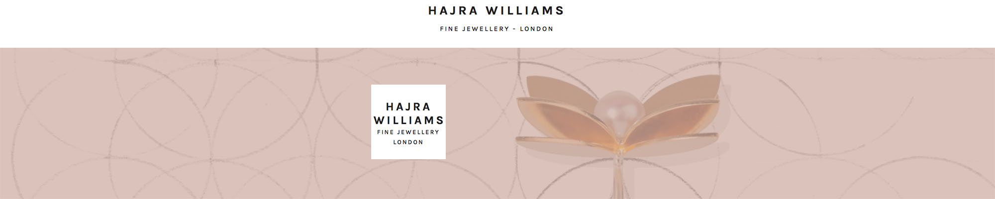Hajra Williams banner image